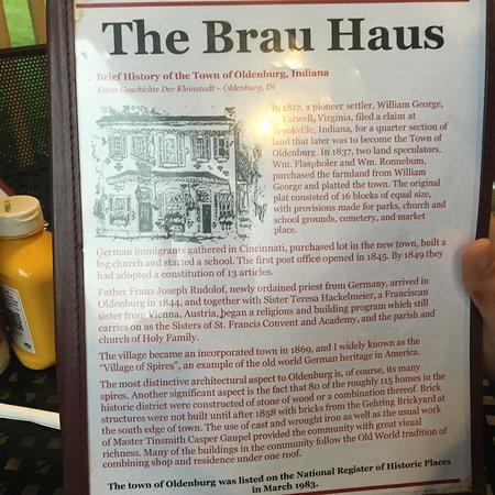 写真The Brau Haus枚