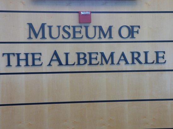Elizabeth City, Carolina del Norte: Museum