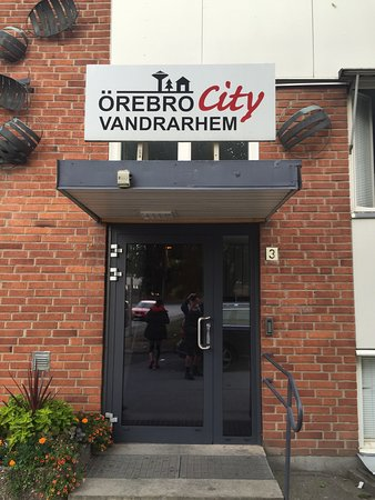 Orebro City Hostel