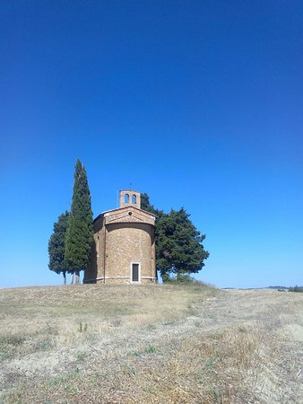 San Quirico dOrcia, Włochy: IMG_20160824_105744_large.jpg