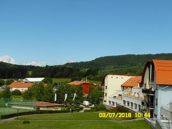 Bilde fra Lipno nad Vltavou