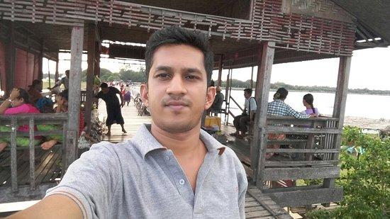 Amarapura, Birma: 20160622_175126_large.jpg