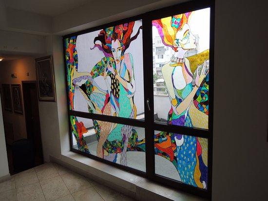 Art Hotel Galeria