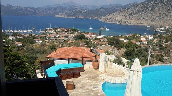 Terrasses de Selimiye Butik Hotel: 20160824_153655_large.jpg