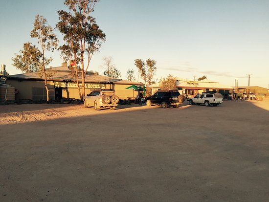 Innamincka Photo