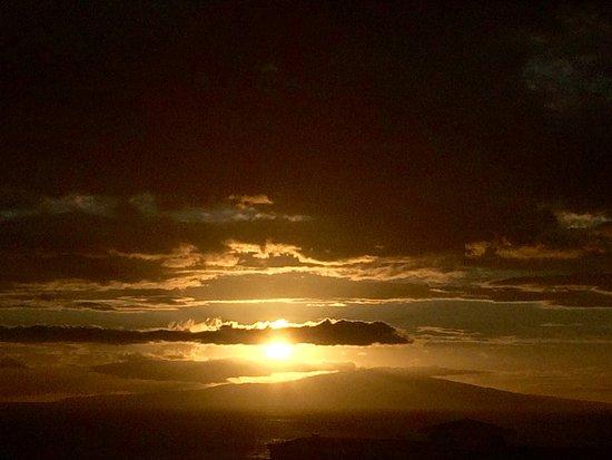 Ho'olei at Grand Wailea: Maui Sunset