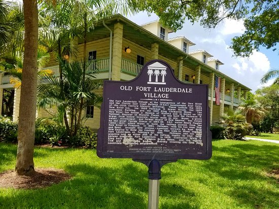 ‪Fort Lauderdale Historical Society‬