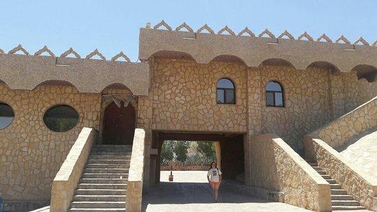 Buraimi, Оман: IMG-20160421-WA0012_large.jpg