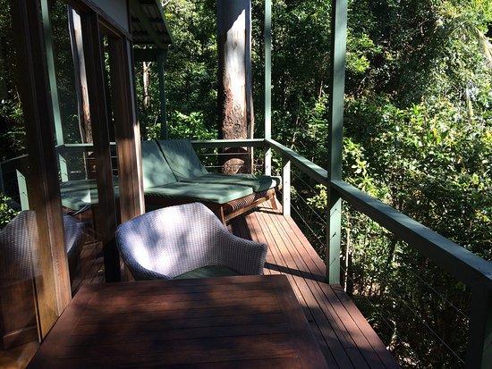Upper Crystal Creek, Australie : photo0.jpg