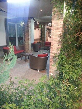 Altavilla Silentina, Italia: 20160825_213806_large.jpg