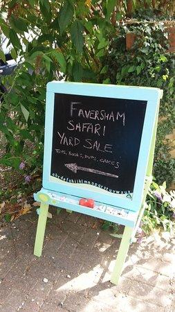 Foto de Faversham