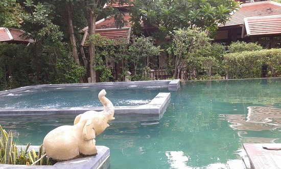 Siripanna Villa Resort & Spa: 20160814_161618_large.jpg