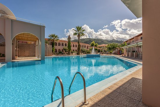 Papillon Hotel: papillon swimming pool
