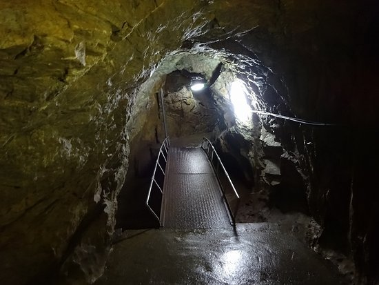 Sekigahara Limestone Cave