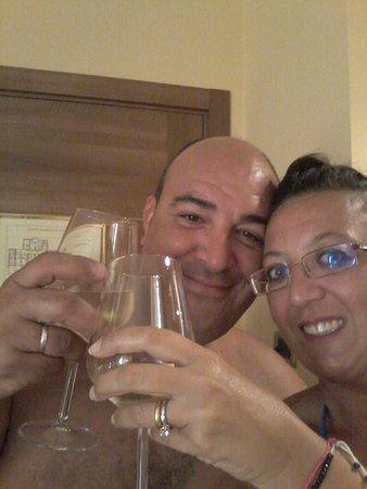 Lovadina, İtalya: Pacchetto speciale sposi
