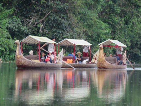Kongkear Angkor