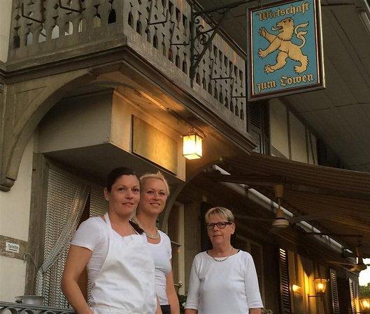 Team Löwen Bangerten