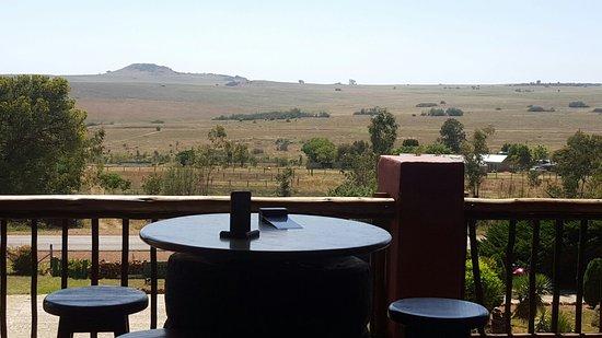 Hekpoort, Afrique du Sud : The Bru House & Diner