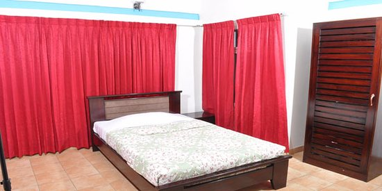 Rangamati Water Front Resort : Bed 2 ( without attach bath)