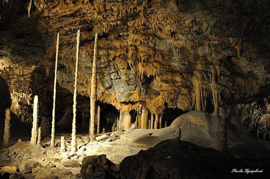 Katerinska Jeskyne