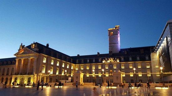 Résidence Le Pré aux Clercs : 20160825_210147_large.jpg