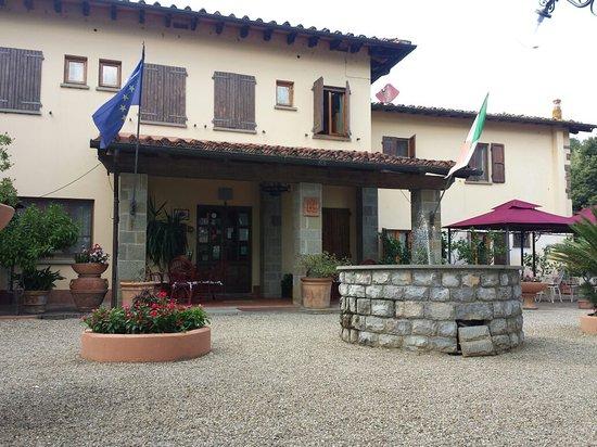 Hotel del Lago: 20160811_163627_large.jpg