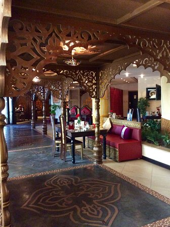 Photo1 Jpg Picture Of Copper Chandni Al Khobar Tripadvisor