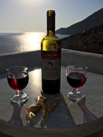 Delfini Hotel Sifnos : photo3.jpg