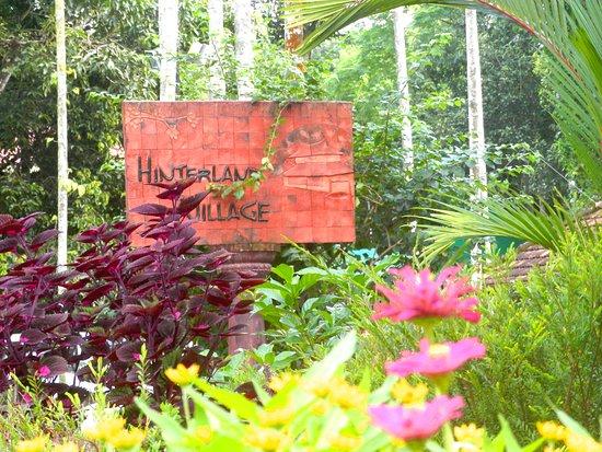Hinterland Village