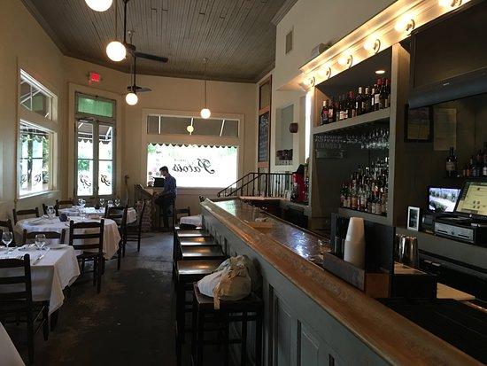 Restaurant Patois New Orleans Uptown Carrollton Menu