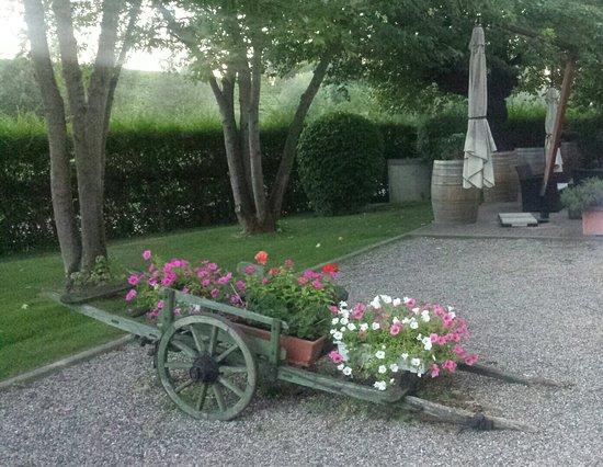 Agliano Terme, Италия: Cascina Dani