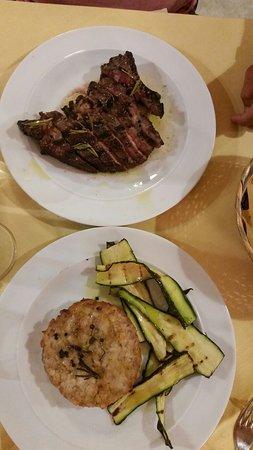 Fante di coppe porto sant 39 elpidio ristorante recensioni - Ristorante il giardino porto sant elpidio ...