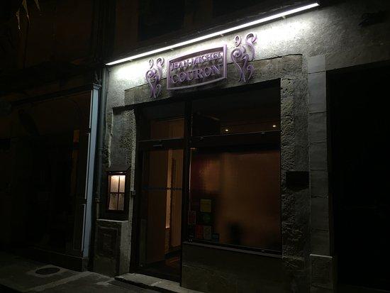 Restaurant Jean-Michel Couron: photo0.jpg
