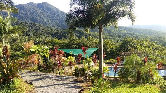Coral sea views 2017 prices reviews photos daintree for Diwan queensland