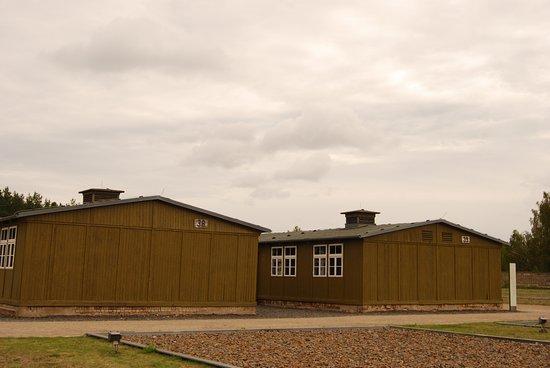 Gedenkstätte und Museum Sachsenhausen: Sachsenhausen KZ