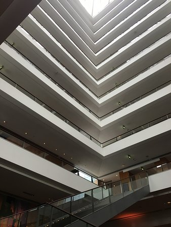 Hilton Copenhagen Airport: photo1.jpg