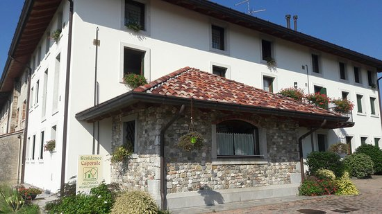 Residence Caporale