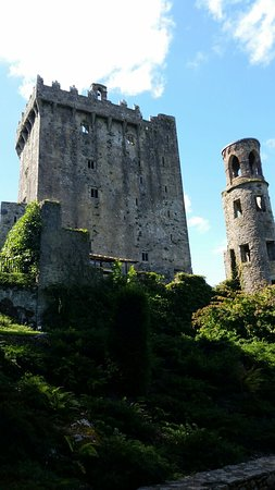 Blarney, Irlandia: 20160825_145047_large.jpg