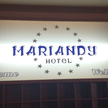 Mariandy Hotel: photo0.jpg