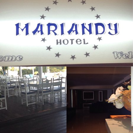 Mariandy Hotel: photo1.jpg