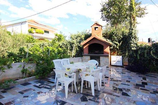 Villa Rozana