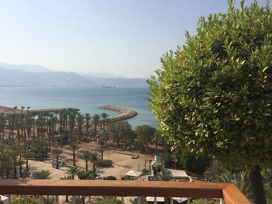 Dan Eilat-bild