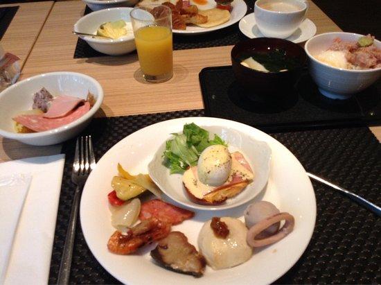 ANA Crowne Plaza Hotel Kanazawa: photo0.jpg