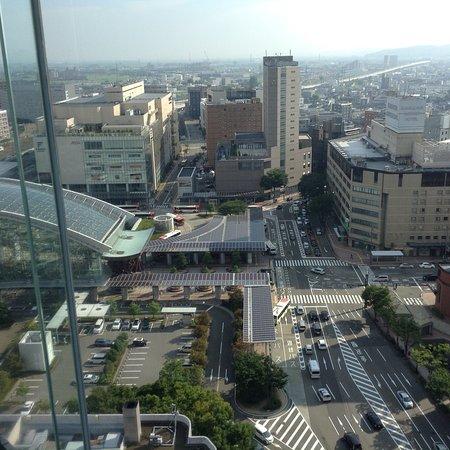 ANA Crowne Plaza Hotel Kanazawa: photo1.jpg