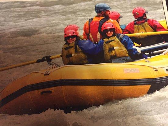 Nenana Raft Adventures - Day Tours