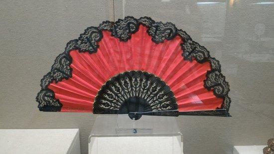 china fan museum spanish flamenco fan