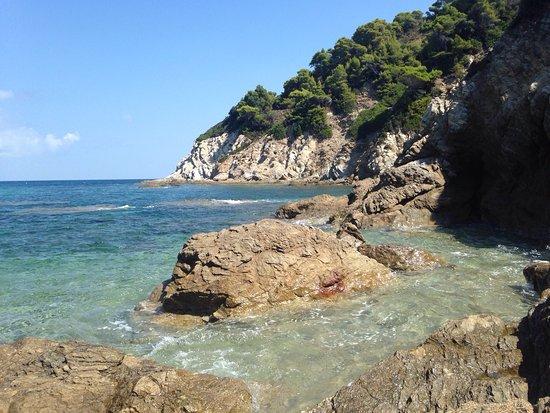Megalos Aselinos Beach: photo1.jpg