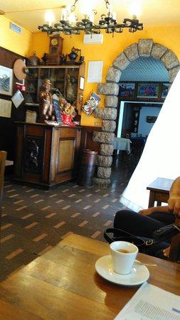 Montjovet, Włochy: IMG_20160827_170141_large.jpg