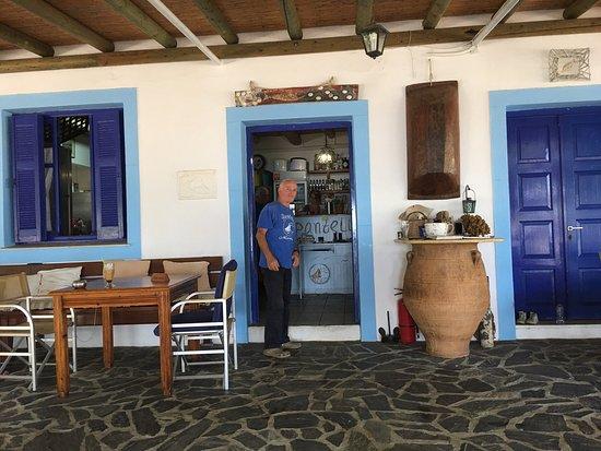 Pantelis Marathi Island Resort : photo1.jpg