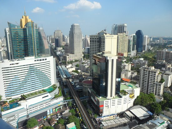 Sofitel Bangkok Sukhumvit Photo